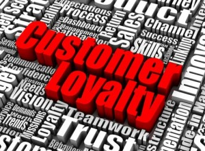 Is a Repeat Customer a Loyal Customer?